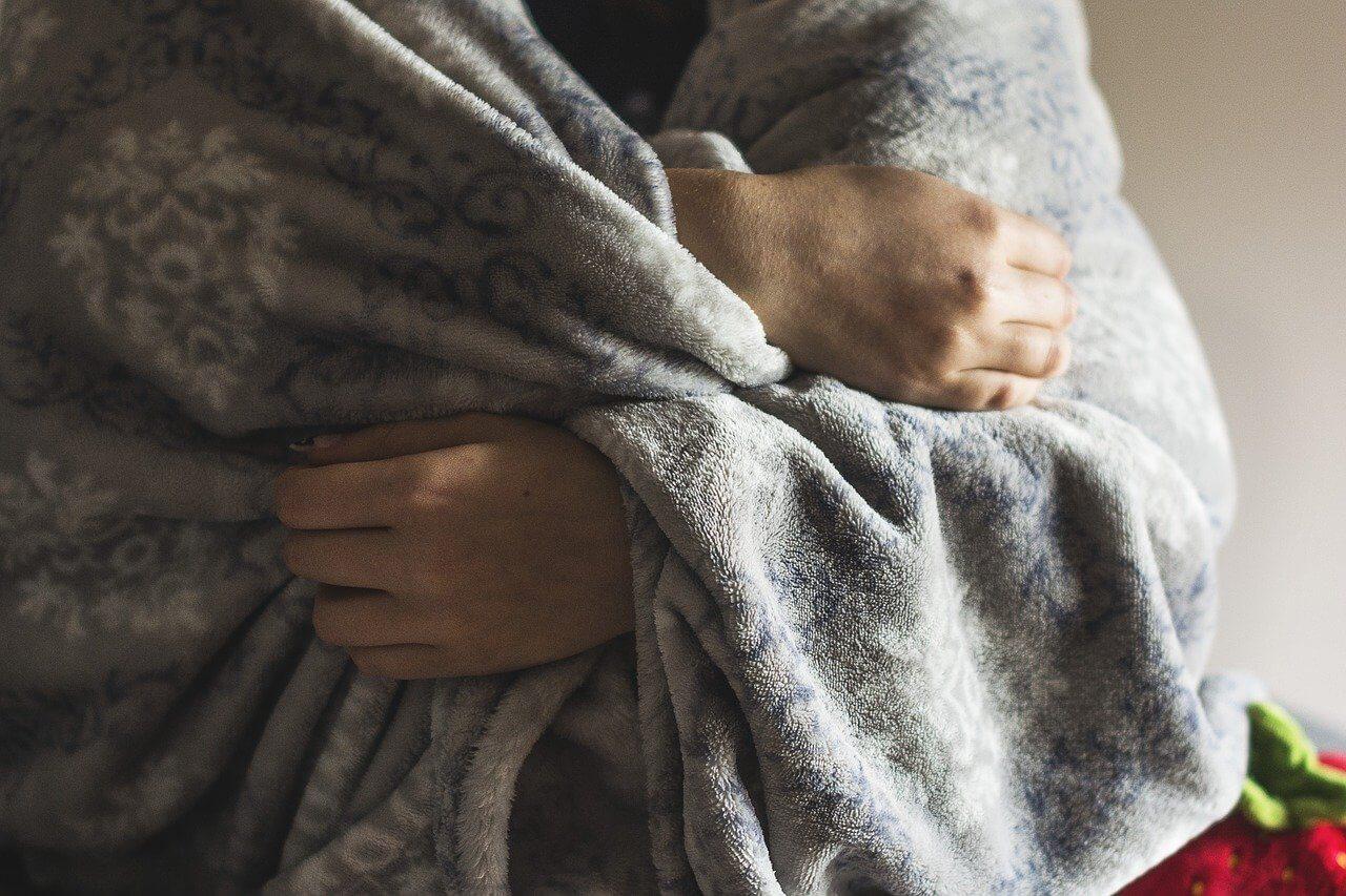 発熱時の看病と注意点