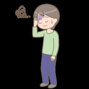 糖尿病で倦怠感が起きる理由