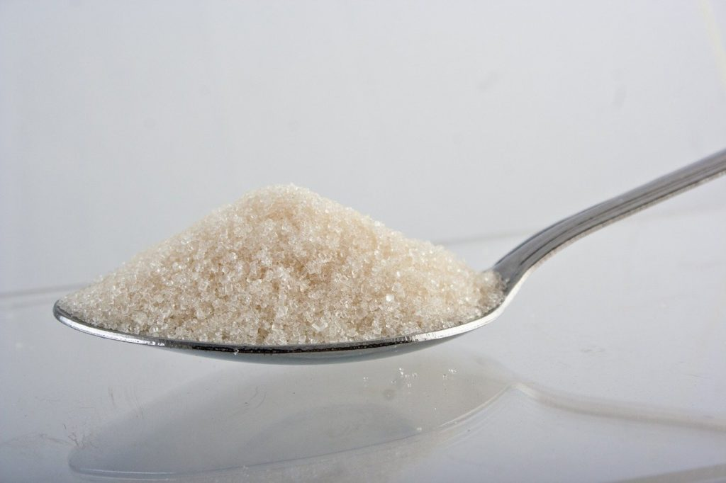 2型糖尿病の成因