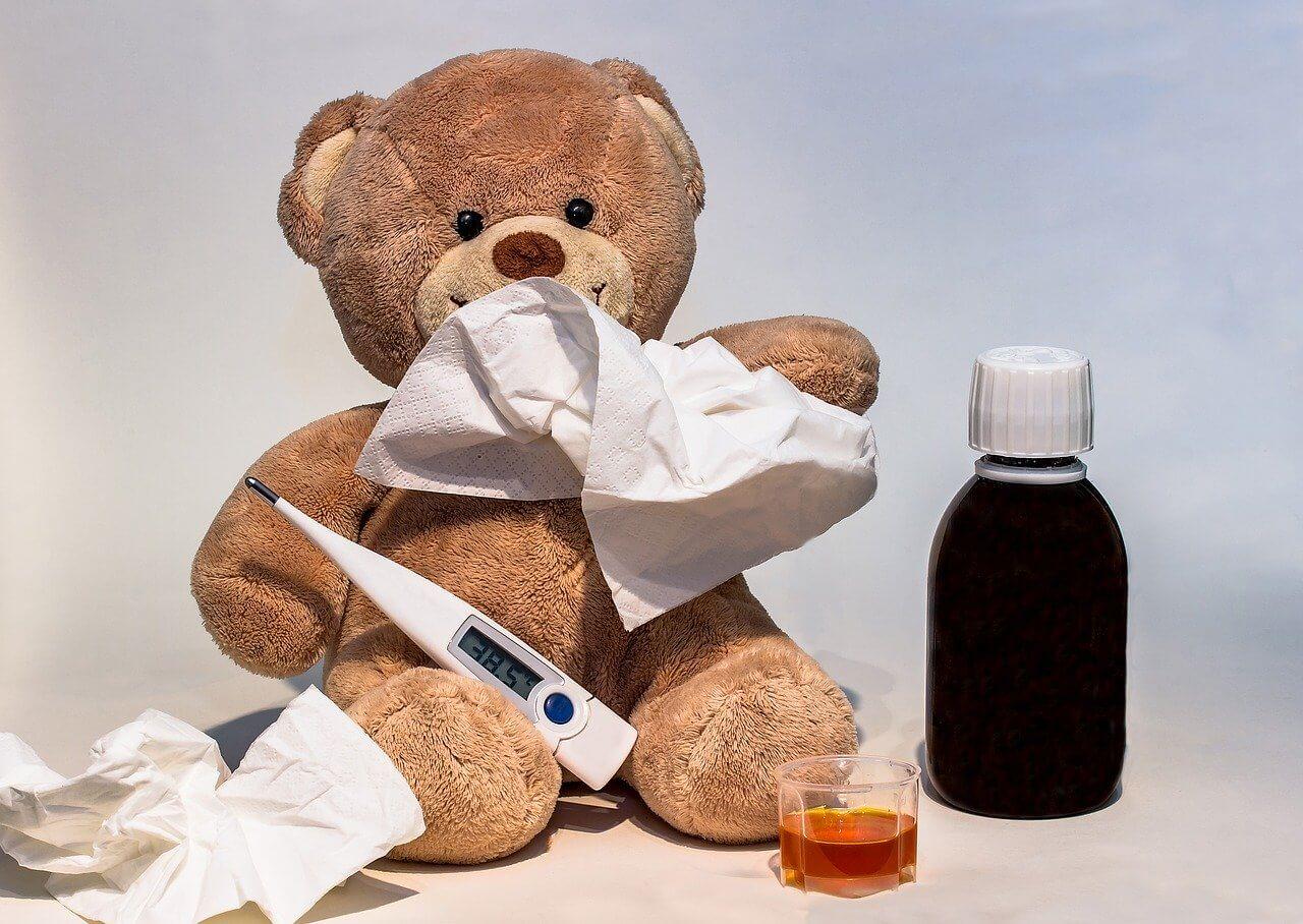 インフルエンザの治療薬と異常行動