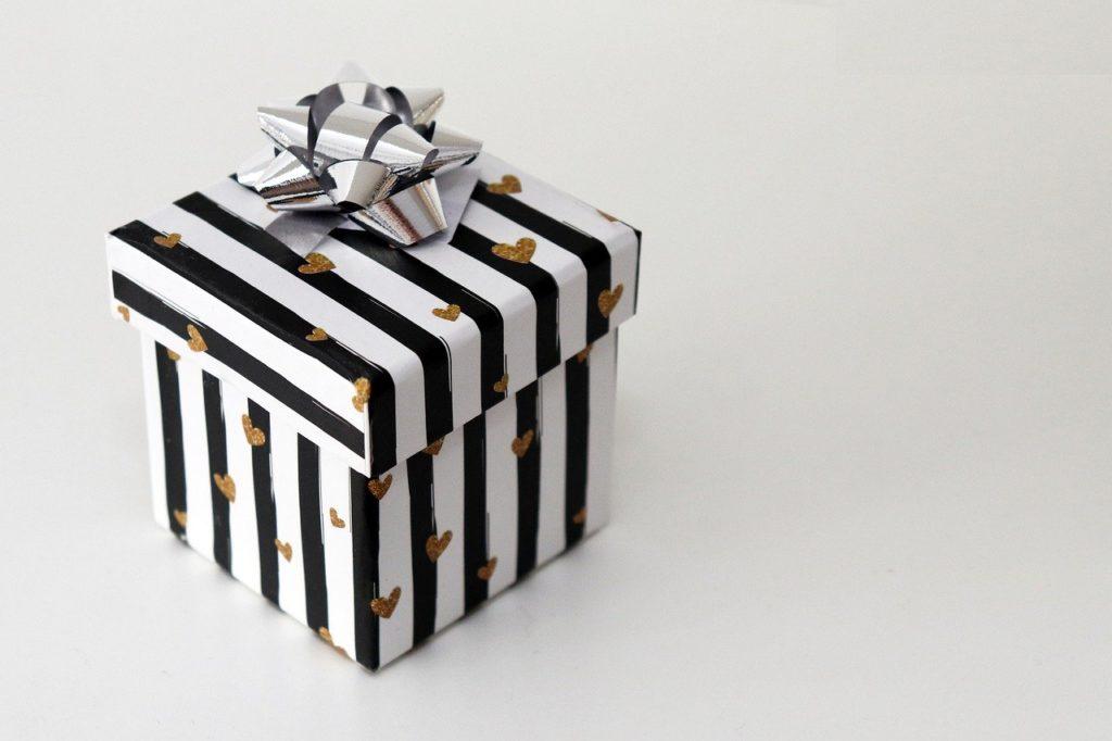 mineoのパケットプレゼント