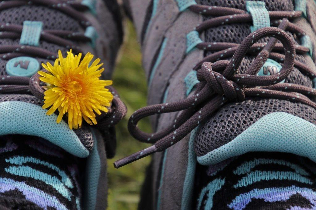 糖尿病の方の靴の選び方