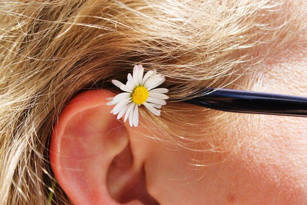 耳管狭窄症の予防法