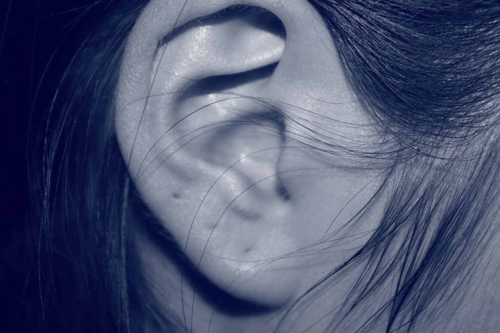 耳管狭窄症の治療