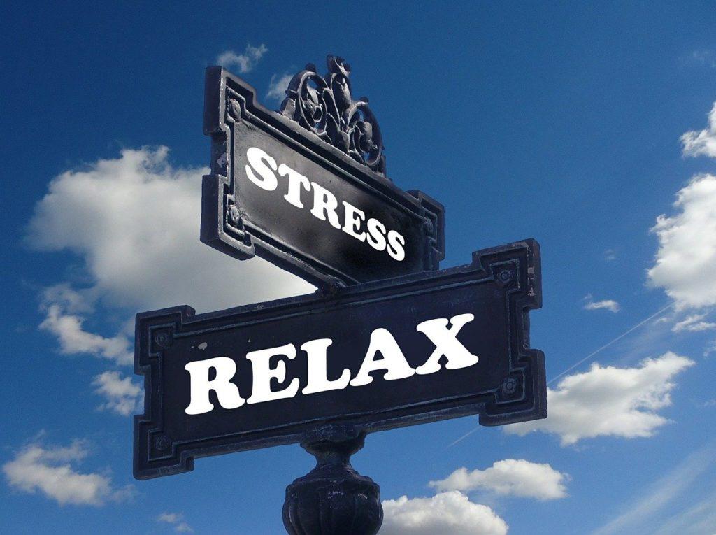 耳鳴り・難聴とストレスの関係