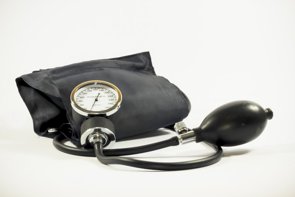 おすすめの上腕式血圧計