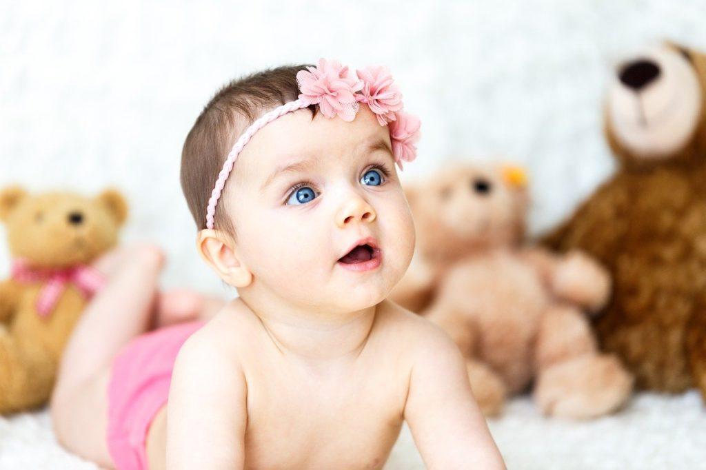 赤ちゃんにも使える高保湿クリーム