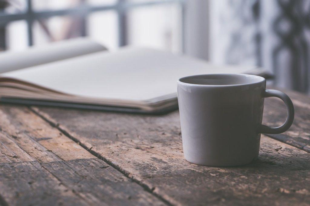 コーヒー・紅茶とカフェインのまとめ
