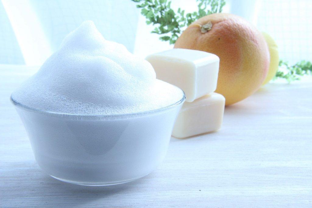 コラージュフルフル泡石鹸の特徴を簡単に