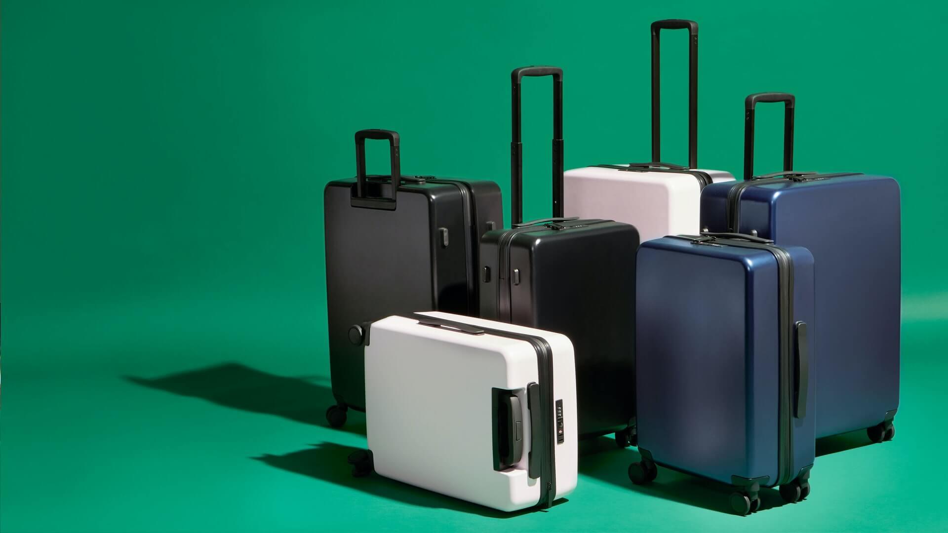 【1週間入院】入院経験者の看護師がスーツケースとキャリーケースの大きさを解説!